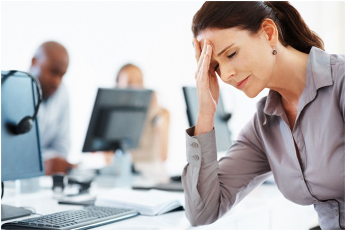 Effects Chronical Stress Can Have on your Health