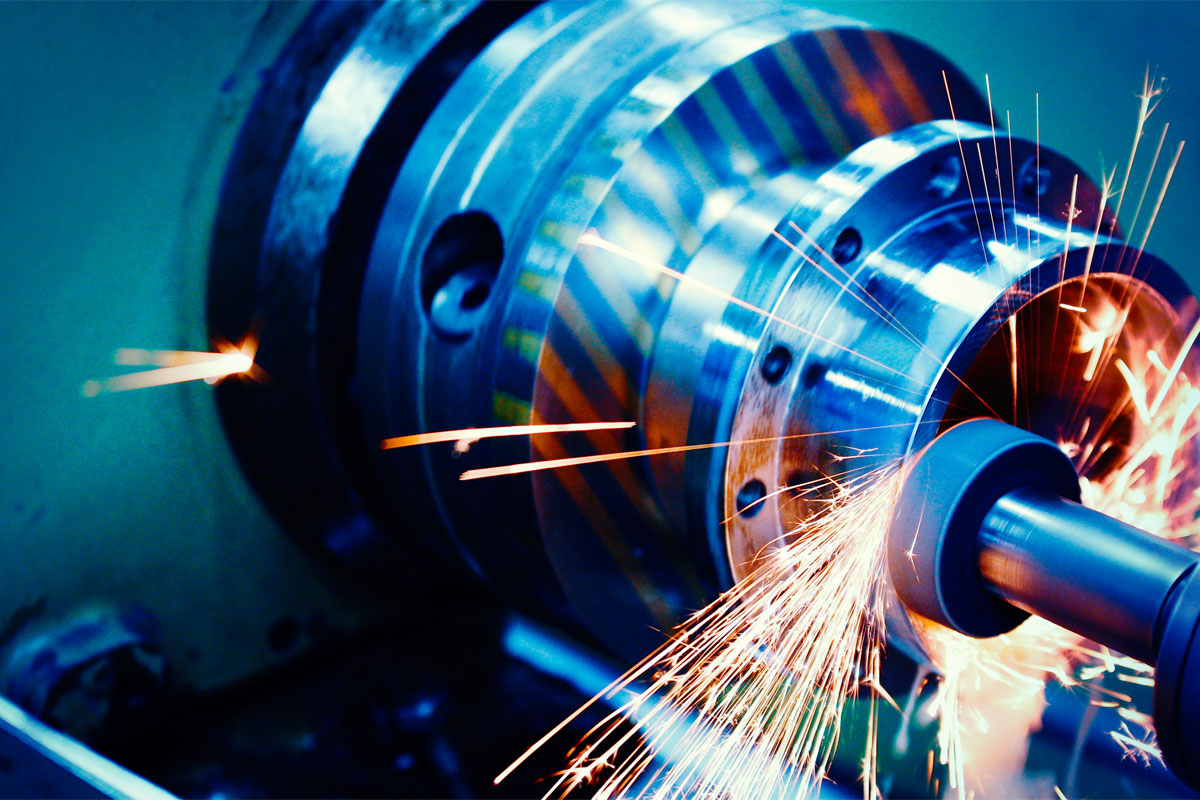 The Pay Rate in the Precision Machining Industry
