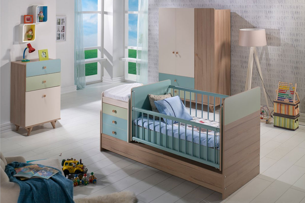 Get Affordable Baby Beds in Nairobi