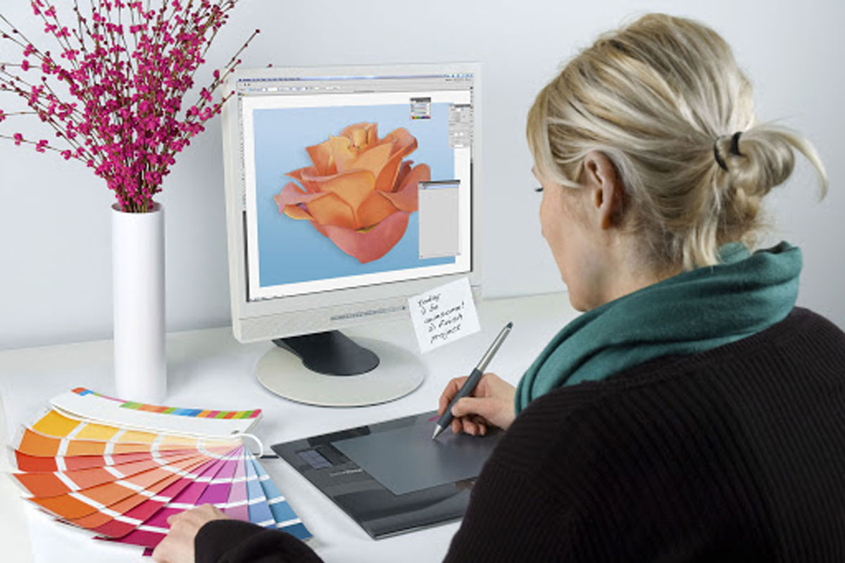 The Best Online Graphic Designing Courses