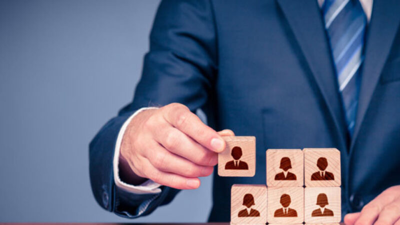 Best Practices for Finding the Best Person in Your Applicant Pool