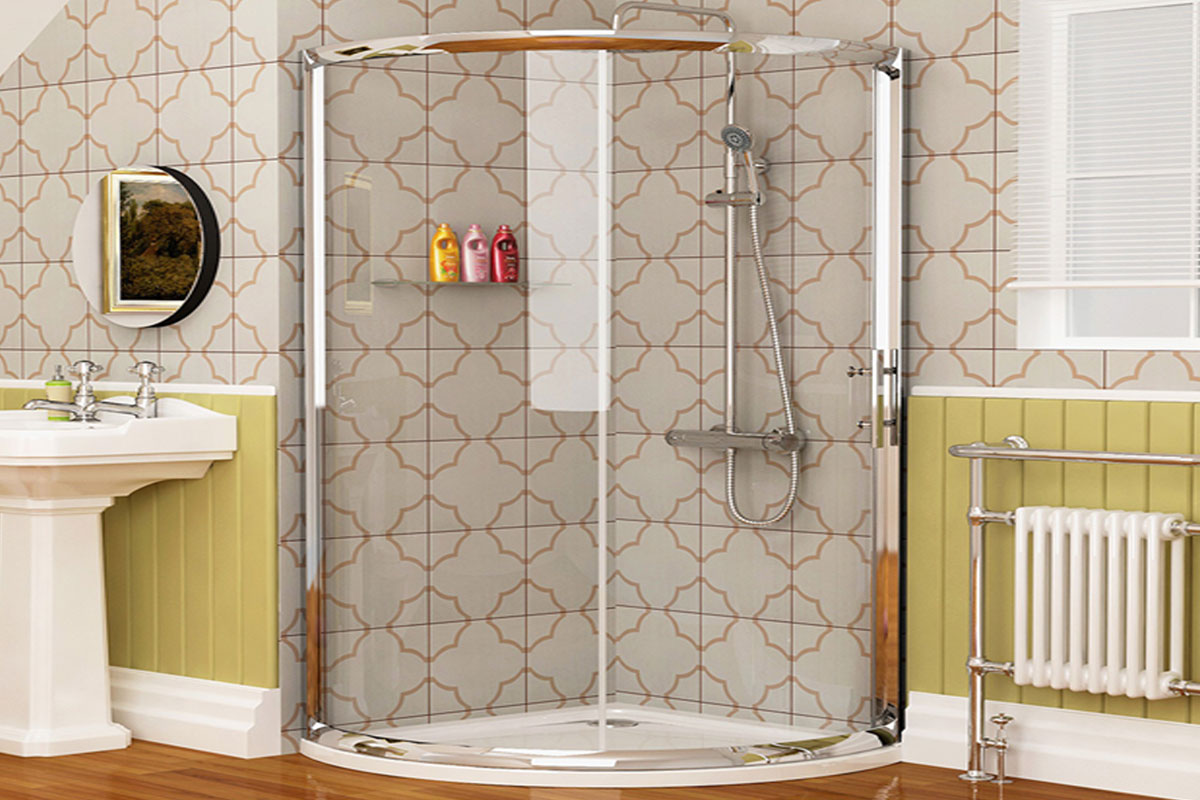 Will you buy Shower Enclosure Suites for your Bathroom?
