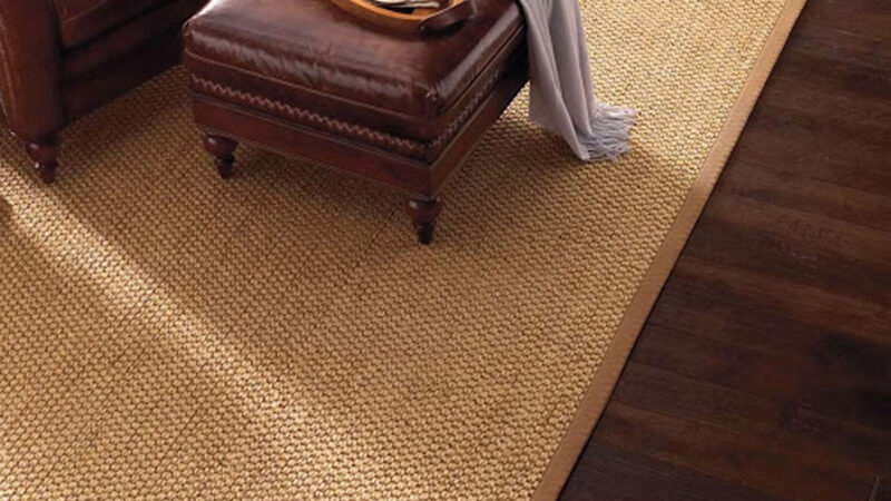 What Essential Benefits are Associated with Sisal Flooring