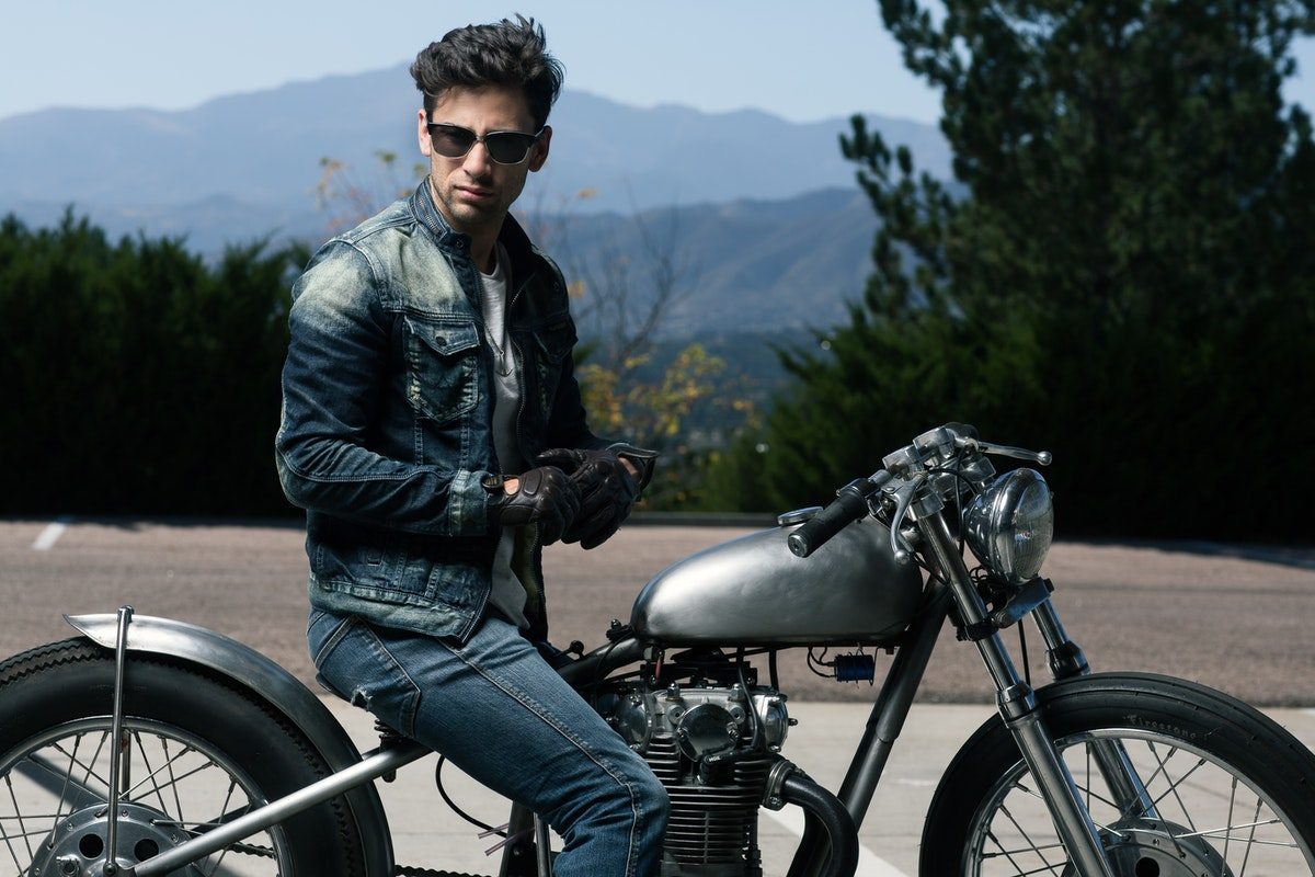 How to Style Biker Jackets