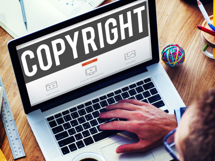 Your Complete Guide to Copyright A Business Name